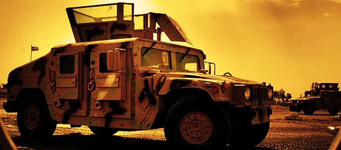 Oil Pan Military Case Studies